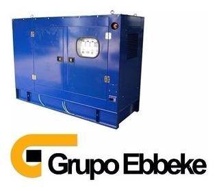 Generador Electrico 20 Kva Trifasico Logus 21 Cabinado