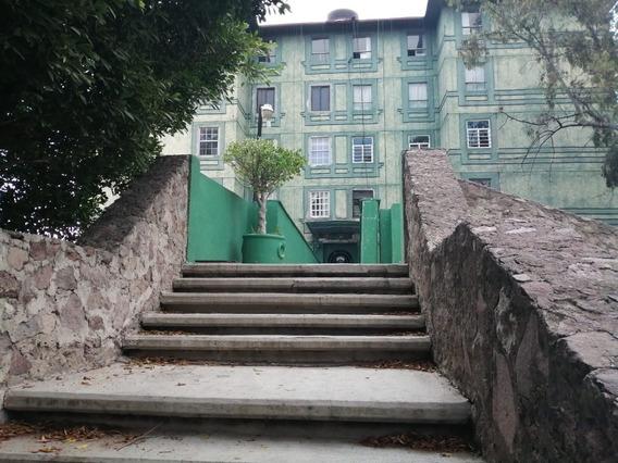 Accesible Departamnto, Excelente Ubicación En Hacienda Del Parque