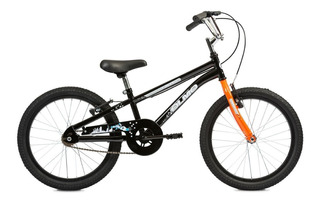 Bicicleta Niño Cosmo Bots Olmo Rodado 20 Envio Gratis