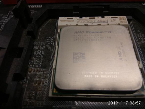 Processador Am3 Amd Phenom 2 X4 820 Usado