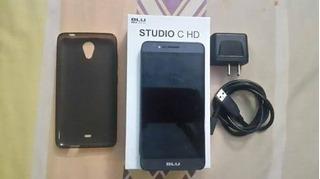 Oferta Blu Studio C Hd