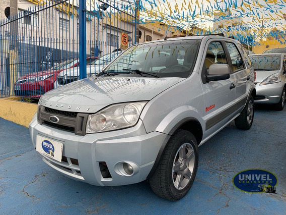 Ford Ecosport 1.6 Xlt Freestyle Flex!!! Oportunidade!!!