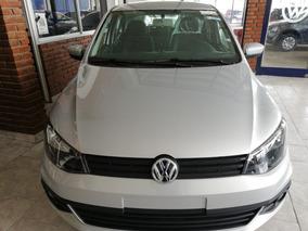 Volkswagen Gol Comfortline - Autoahorro 0km 5 Puertas Gris