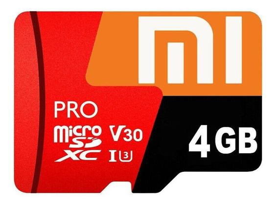 Cartao De Memoria Xiaomi 4g