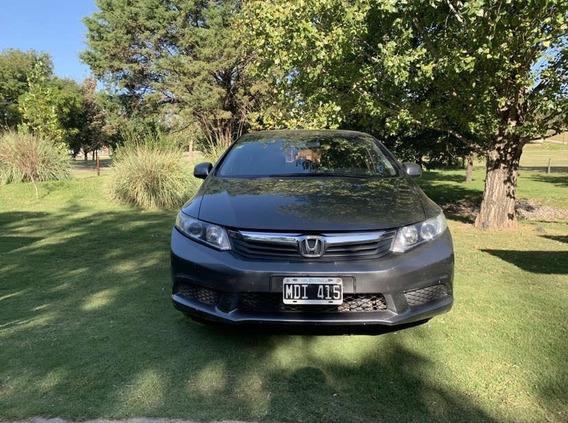 Liquido Honda Civic Por Viaje