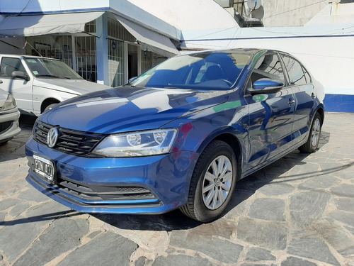 Volkswagen Vento Advanced 2.0 2015