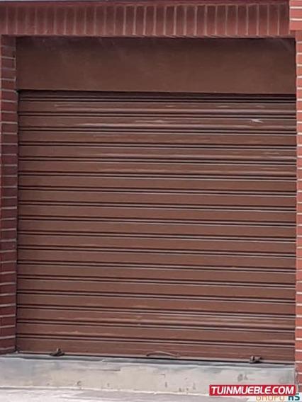 Local Comercial En Alquiler Centro De Maracay Edo Aragua