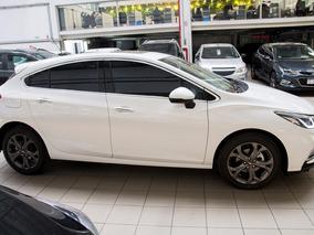 Chevrolet Cruze Lt 1.4 - Mínimo Anticipo #cm