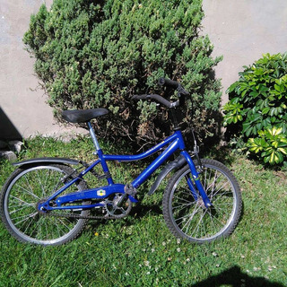 Bicicleta Niño, Rod.20 Bmx
