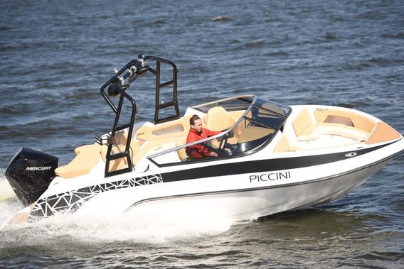 Piccini Boats Casco 229s -ahora 12/18