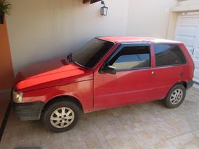 Fiat Uno Mille Fire 1.0 - 2 Portas