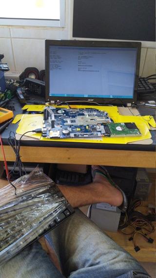 Peças Do Notebook Acer Aspire V3-571-9423 C/i7 3632qm 6gb