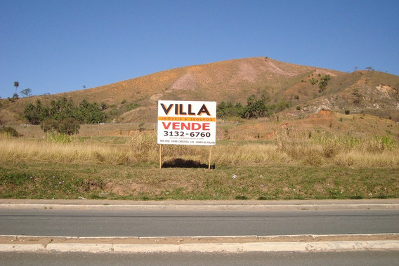 Terreno Para Venda, 4550.0 M2, Figueira - Guaratinguetá - 307