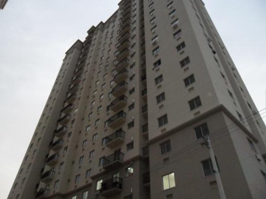 Aluguel Apartamento Campos Dos Goytacazes Brasil - 410-a
