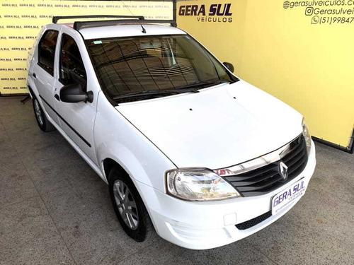 Renault Logan Aut 1.0 16v