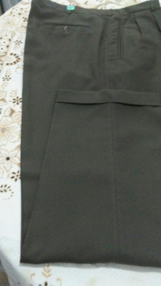 3 Pantalones De Vestir