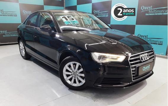 Audi A3 Sedan 1.4 Attraction S-tronic 2014/2015