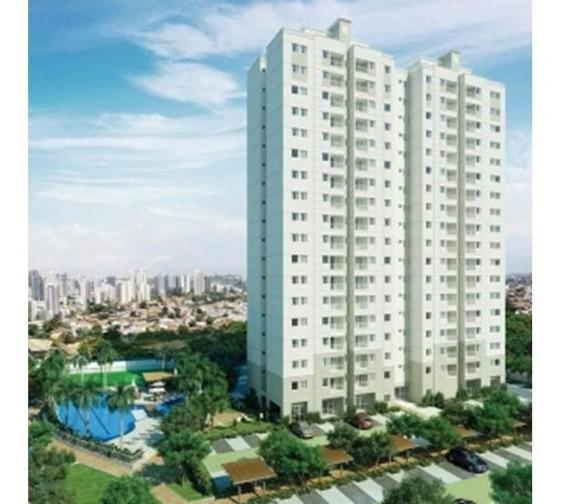 Apartamento Residencial À Venda Em Condomínio Clube, Imbiribeira, Recife. - Ap1665