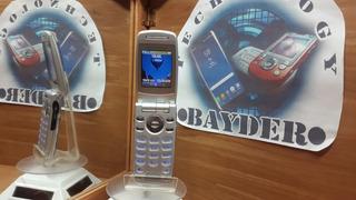 Sony Ericsson Z600 Tigger Telcel -- Envío Gratis --