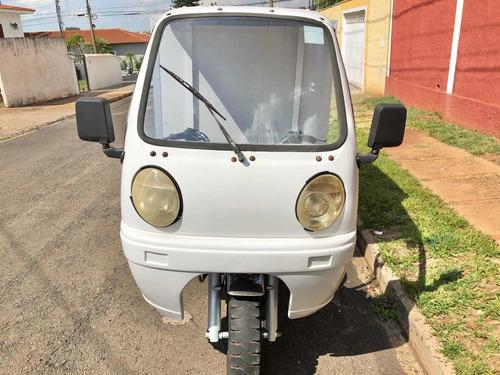 Motocar 200cc