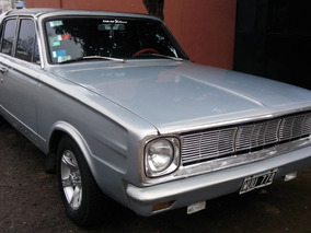 Chrysler Valiant 4