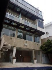 Casa Em Morumbi, São Paulo/sp De 409m² 4 Quartos À Venda Por R$ 2.300.000,00 - Ca228800