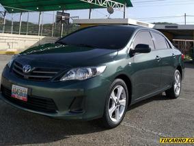 Toyota Corolla Xel 1.8