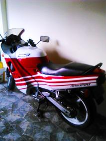 Honda Cbr 450 Sr 89