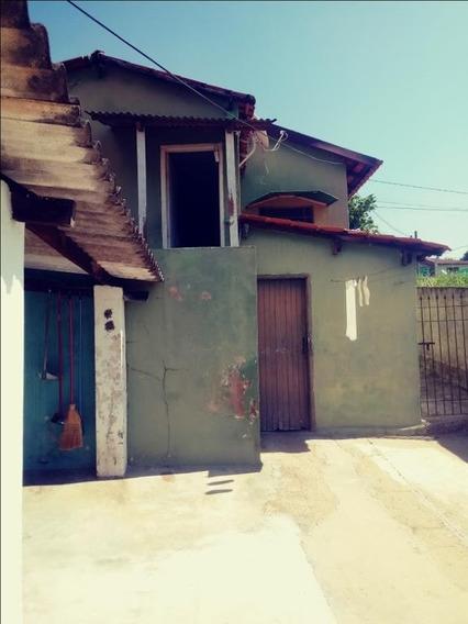 Casa Em Jardim Pinheiros, Valinhos/sp De 129m² 2 Quartos À Venda Por R$ 308.000,00 - Ca220667