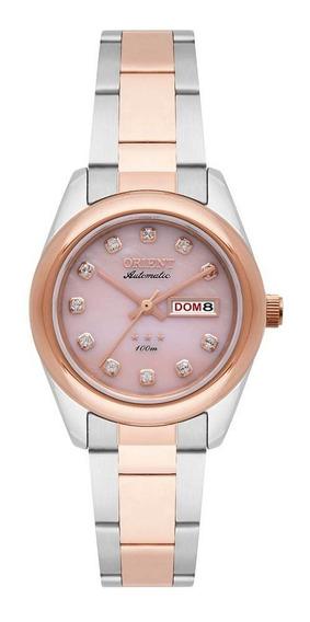 Relógio Feminino Orient Automatic 559tr010-r1sr
