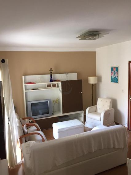 Apartamento À Venda Em Jardim Santa Genebra - Ap000796