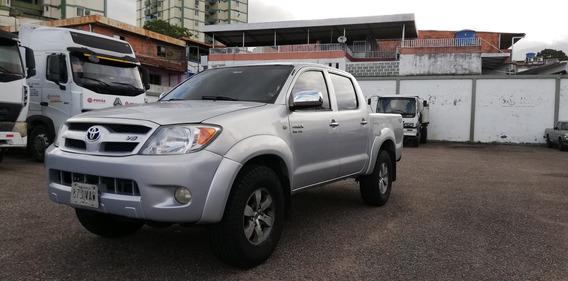 Toyota Hi-lux Kavak Automatica 4 X4