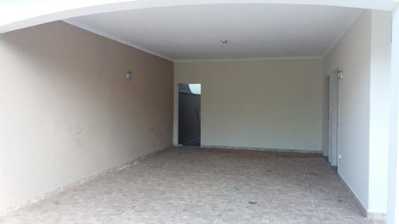 Casa Com 03 Dormitórios Na Vila Cidade Universitária - Ca0206