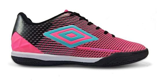 Chuteira Futsal Umbro Speed Sonic Adulto Pronta Entrega