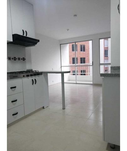 Imagen 1 de 13 de Venta De Apartamento Bochalema, Sur De Cali, 3836.