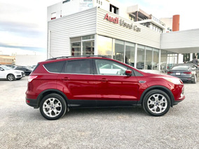 Ford Escape 2.5 Se Plus Piel At