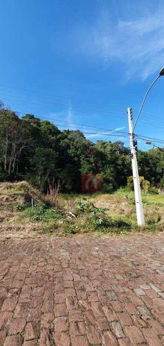 Imagem 1 de 3 de Terreno À Venda, 738 M² Por R$ 150.000 - Bonfim - Santa Cruz Do Sul/rs - Te0247