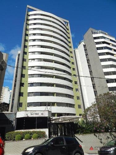 Apartamento Com 4 Dormitórios, 120 M² - Venda Por R$ 690.000,00 Ou Aluguel Por R$ 4.000,00/mês - Centro - São Bernardo Do Campo/sp - Ap2035