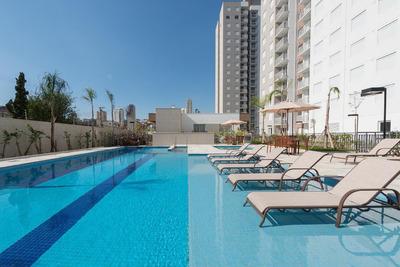 Apartamento Em Vila Maria, São Paulo/sp De 59m² 3 Quartos À Venda Por R$ 408.000,00 - Ap237723