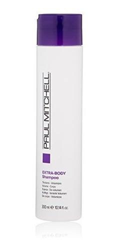 Paul Mitchell Extra-body Shampoo, 10.14 Fl. Onz.