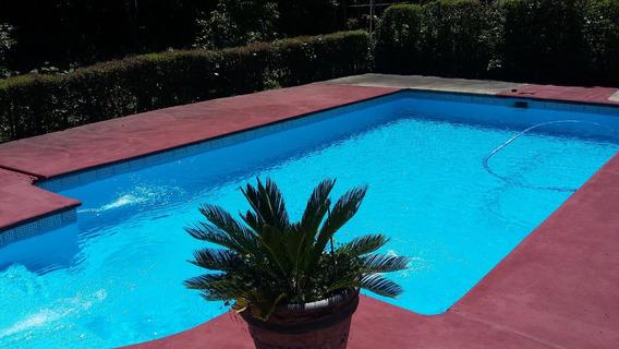 Casa En Venta En Punta Indio Con Parque Y Pileta