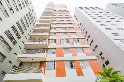 Imagem 1 de 15 de Apartamento - Higienopolis - Ref: 89153 - V-89153