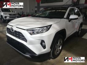 Toyota Rav4 2.5 Limited 4x4
