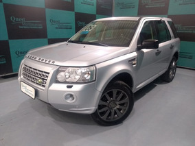 Land Rover Freelander 3.2 Hse 6 Cilindros 24v Gasolina 4p