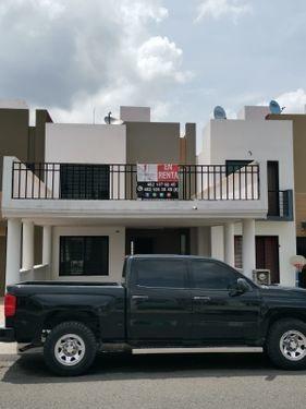 Imagen 1 de 23 de Casa En Renta Fracc. Residencial Horizontes
