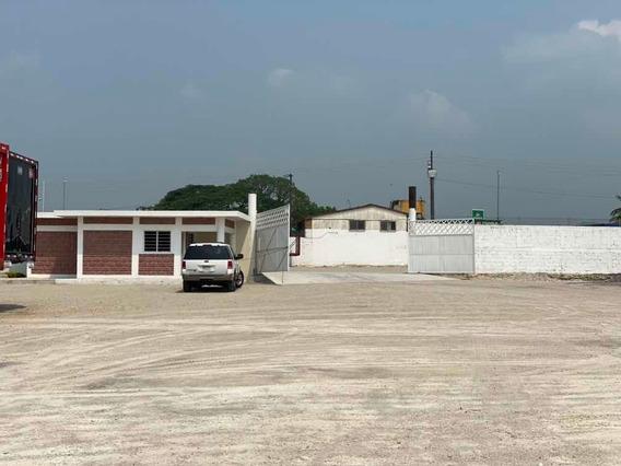 Renta De Corralón En Cordoba, Veracruz