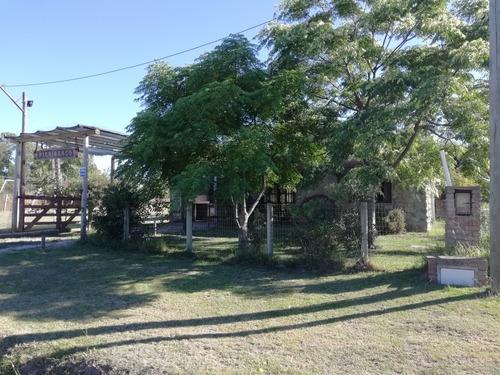 Casa En Piriapolis 6 Personas Con Estufa A Leña Y  Piscina