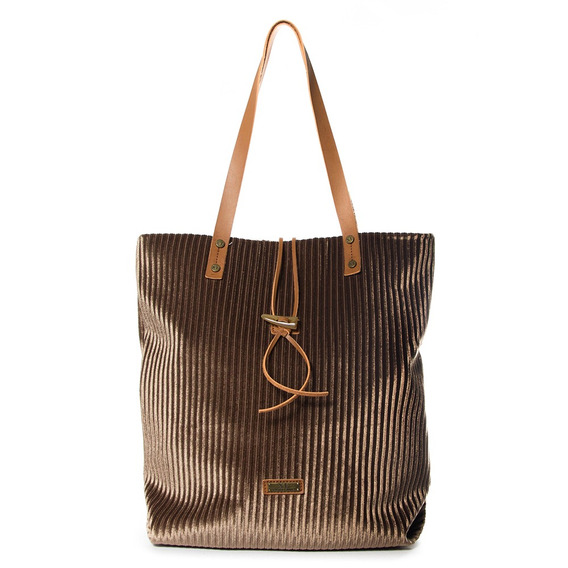 Tote Mujer Xl Extra Large Gabriela Verde
