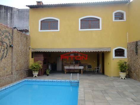 Casa À Venda, 400 M² Por R$ 900.000,00 - Penha De França - São Paulo/sp - Ca0780