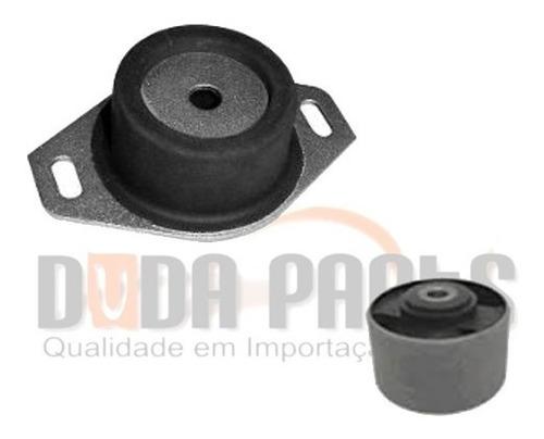 Imagem 1 de 6 de Calço Coxim Esquerdo Inferior Motor Câmbio 307 308 408 C4 Vtr Pallas Hatch Lounge Motor 2.0